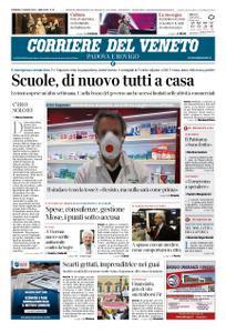Corriere del Veneto Padova e Rovigo – 01 marzo 2020