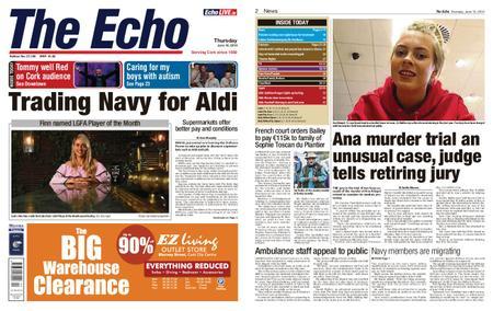 Evening Echo – June 13, 2019