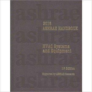 ASHRAE 2016 Handbook - HVAC Systems and Equipment
