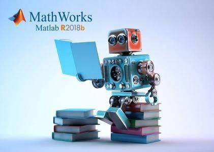 MathWorks MATLAB R2018b (build 9.5.0.1033004) Update 2