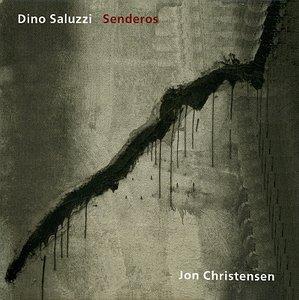 Dino Saluzzi - Senderos (2005) {ECM 1845}