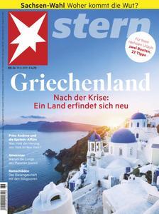 Der Stern - 29. August 2019