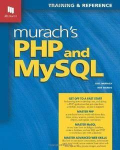 Murach's PHP and MySQL (Repost)