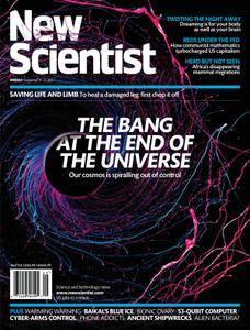 New Scientist - December 08, 2017