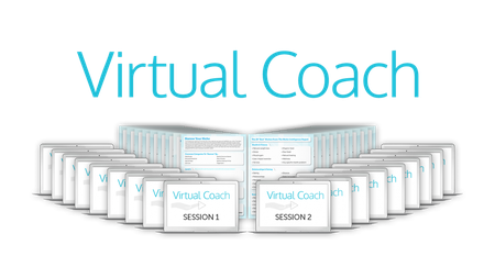 Eben Pagan - Virtual Coach System