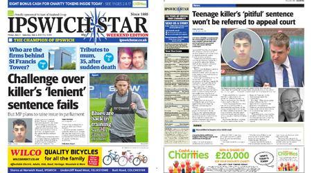 Ipswich Star – July 02, 2021
