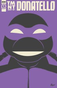 TMNT-Best of Donatello 2020 digital Raphael