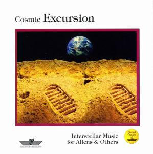 V.A. - Cosmic Excursion (1998)