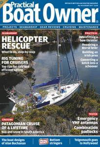 Practical Boat Owner - August 2017
