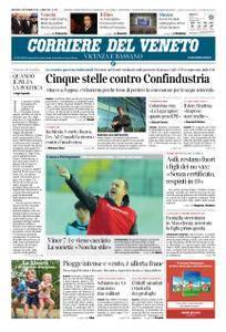 Corriere del Veneto Vicenza e Bassano – 04 settembre 2018