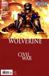 Wolverine 39 Vol 2 Apr 2007
