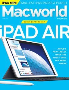 Macworld USA - June 2019