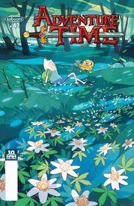 Adventure Time 042 2015 Digital