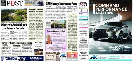 The Guam Daily Post – March 22, 2018