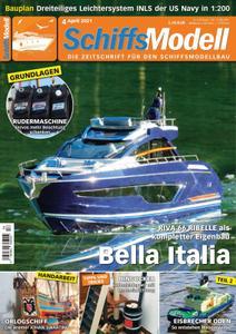 SchiffsModell – 11 März 2021