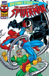 Adventures of Spider-Man 012 1997 Digital Shadowcat