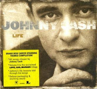 Johnny Cash - Life (2004)