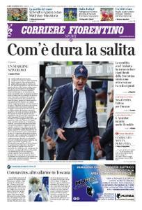 Corriere Fiorentino La Toscana – 10 febbraio 2020