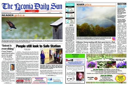 The Laconia Daily Sun – May 23, 2019