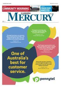 Illawarra Mercury - May 23, 2019