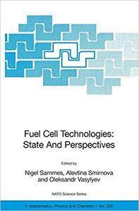 Fuel Cell Technologies: State And Perspectives (Repost)