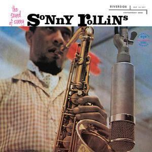 Sonny Rollins - The Sound Of Sonny (1957/2017) [Official Digital Download 24bit/192kHz]
