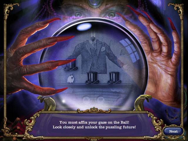 Mystery case files 4: Madame Fate (beta version)