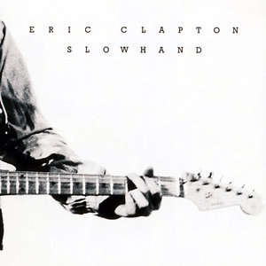 Eric Clapton - Slowhand (1977/2013) [DSD64 + Hi-Res FLAC]