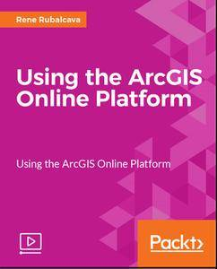 Using the ArcGIS Online Platform
