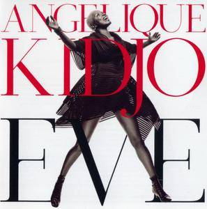 Angelique Kidjo - Eve (2013) {429 Records FTN17968}