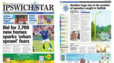 Ipswich Star – July 15, 2019