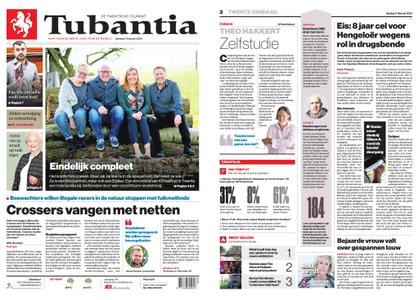 Tubantia - Enschede – 11 februari 2020