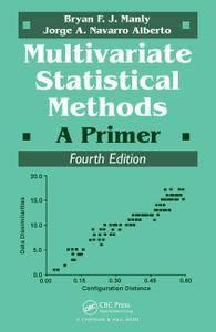 Multivariate Statistical Methods: A Primer, Fourth Edition