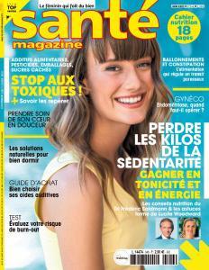Santé Magazine - Juin 2021