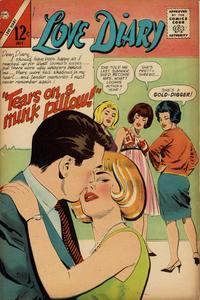 Love Diary 044 1966