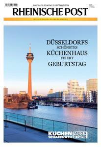 Rheinische Post – 21. September 2019