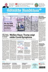 Kölnische Rundschau Wipperfürth/Lindlar – 03. Oktober 2020