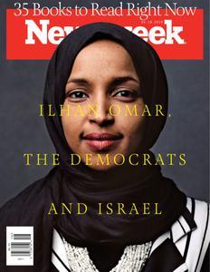 Newsweek USA - April 19, 2019