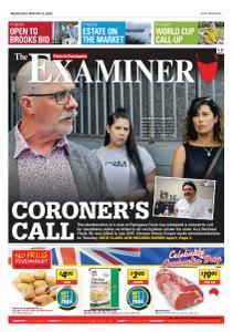 The Examiner - January 22, 2020