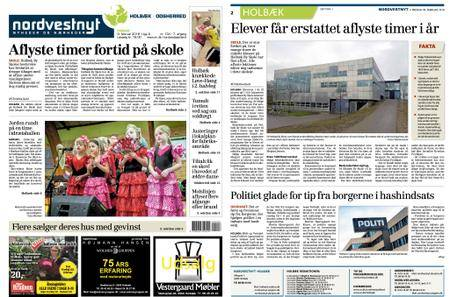 Nordvestnyt Holbæk Odsherred – 09. februar 2018
