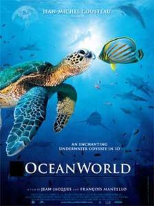 OceanWorld (2009)