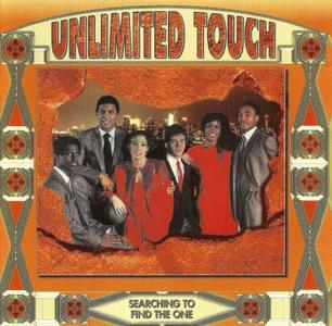 Unlimited Touch - Searching To Find The One (1993)