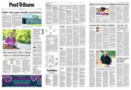 Post-Tribune – July 03, 2020