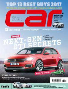 Car South Africa - March 2017