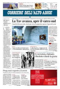 Corriere dell'Alto Adige – 05 dicembre 2018