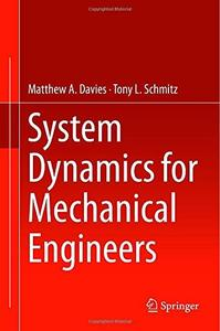System Dynamics for Mechanical Engineer