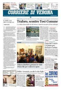 Corriere di Verona - 25 Novembre 2017