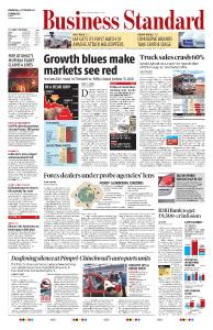 Business Standard - September 4, 2019
