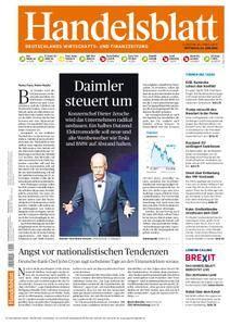 Handelsblatt - 22. Juni 2016