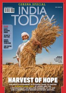 India Today - May 04, 2020